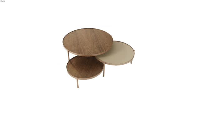 001 ROUND TABLE