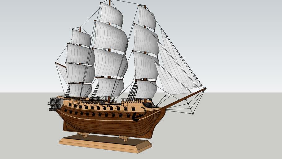 Ship Vintage