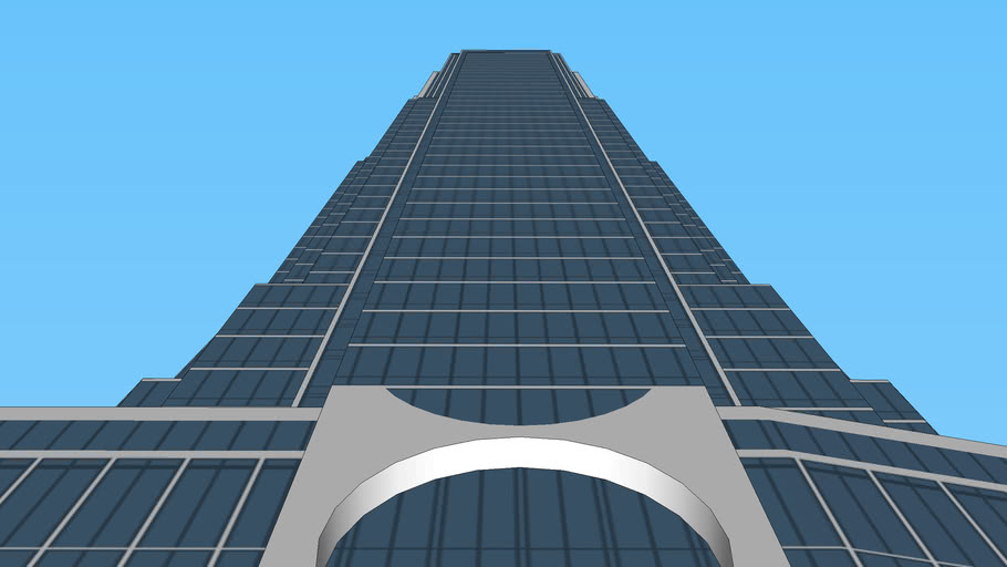 Goliath National Bank (Realism Version)