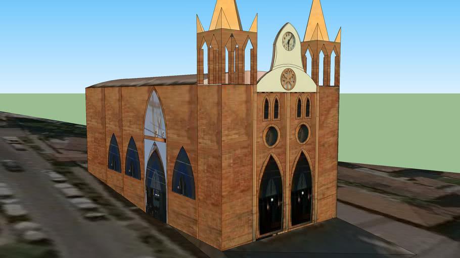 CHURCH OF TALPA