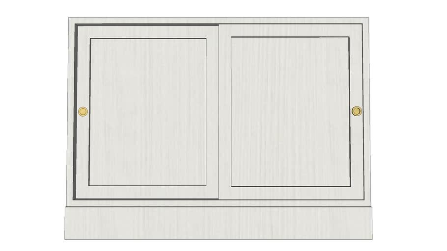 Ikea Havsta Cabinet