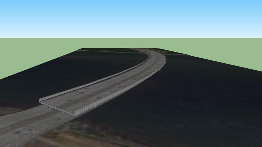 I-205 bridge