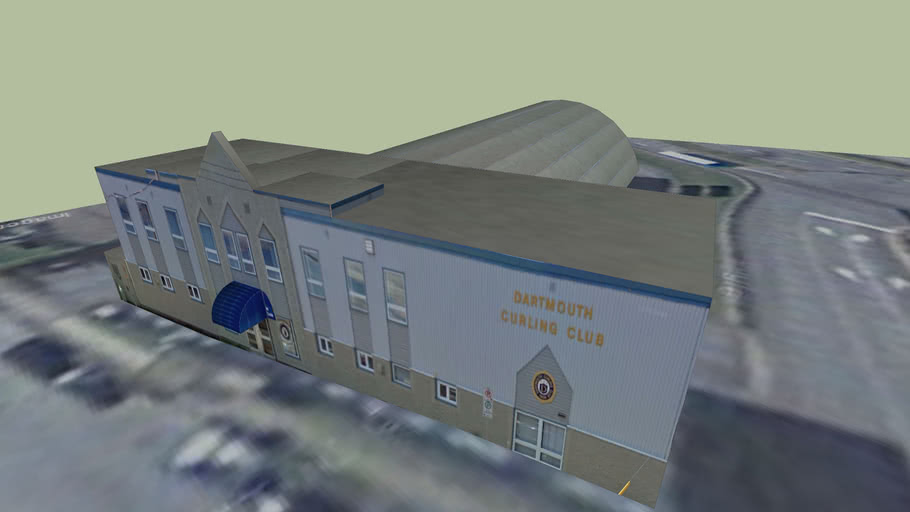 Dartmouth Curling Club