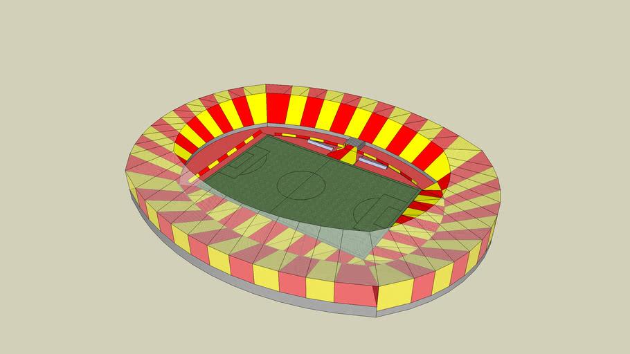 Galatasaray Stadi