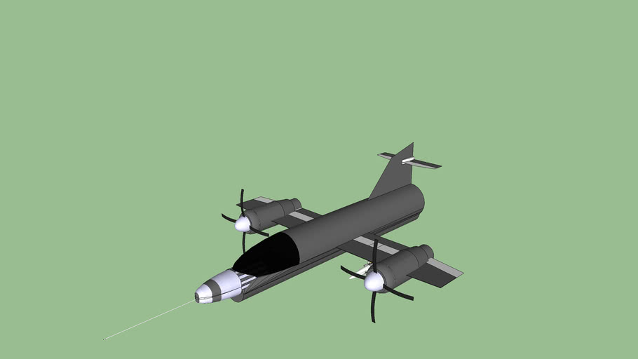Bombardier léger BB-1