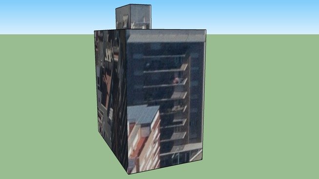 Edificio en Almirante Brown 2402-2500, Mar del Plata, Buenos Aires, Argentina