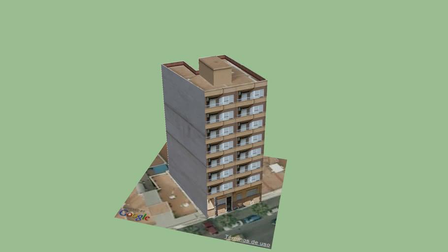 edificio torrente