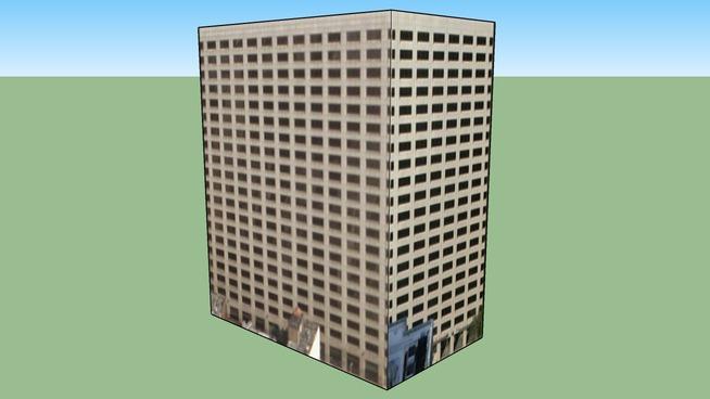 Building in Philadelphia, PA 19019, USA