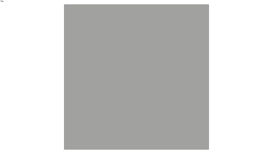 ROCKIT3D | Fabric Linen Rough RAL9006