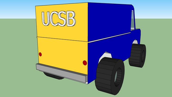 ucsb tour bus