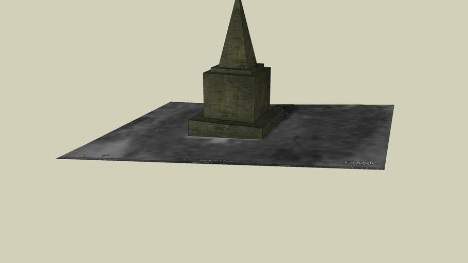 Ashurst Beacon by peteralwyn