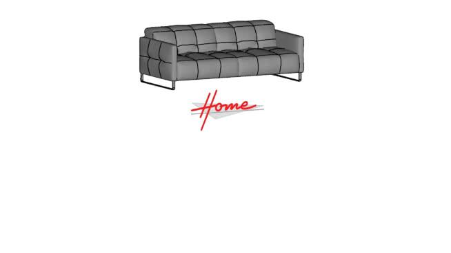 SOFÁ HOME MOVEIS