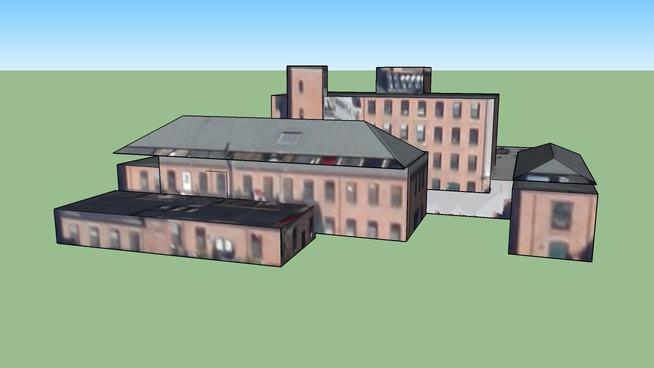 Monohasset Mill