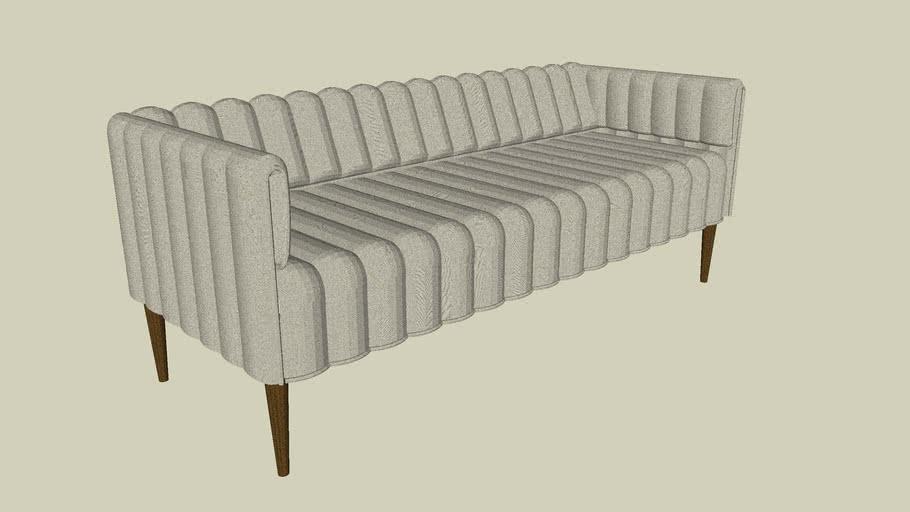 sofa flute