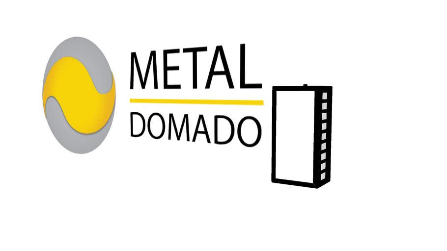 Arandela Metaldomado Box 4