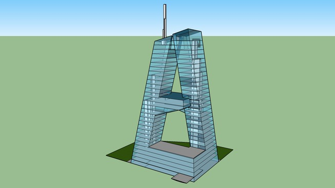 A World Building
