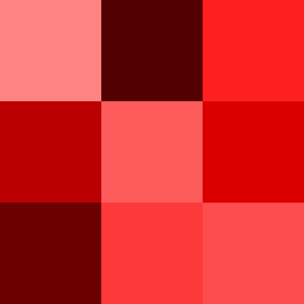 Cores_Vermelho