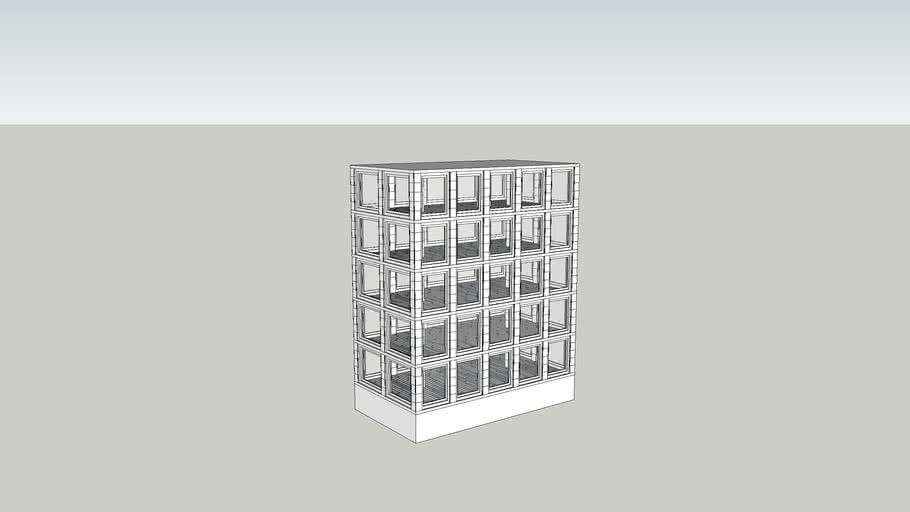 building / здание