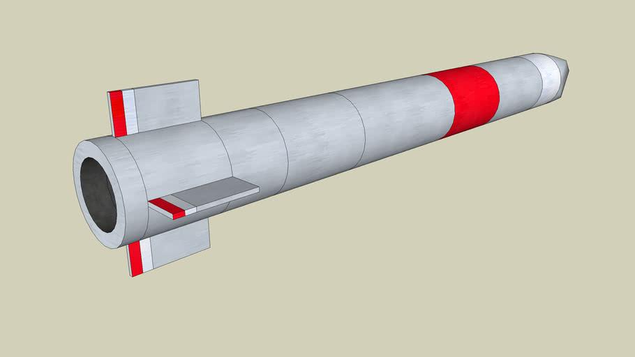 AS-16 KICKBACK (KH-15)