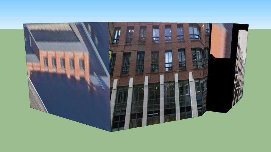 Building in City of London, London EC4V 6JJ, UK