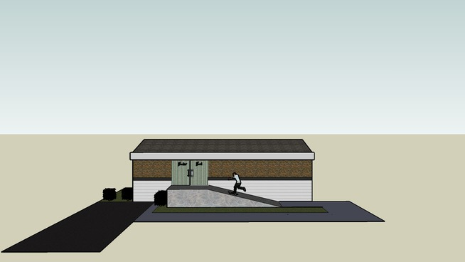 Skate Building