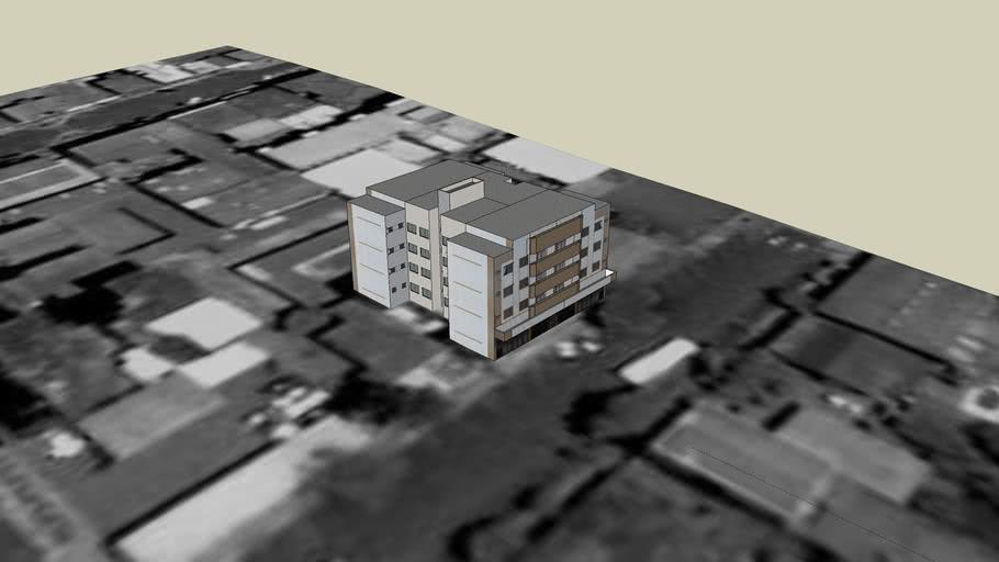Edificio 1405