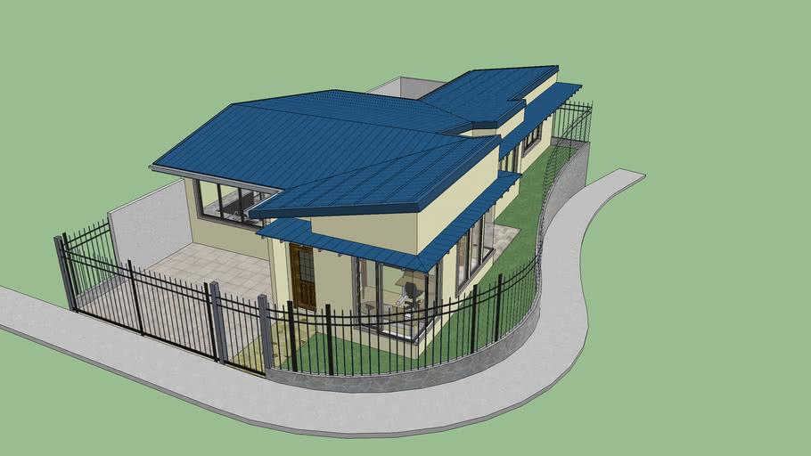 Casa de Habitación