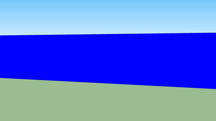 123 Tech Ed Grey Table Blue Side