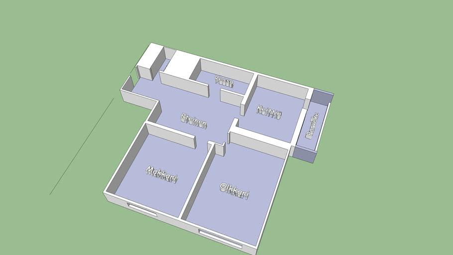 Asunto (apartment)