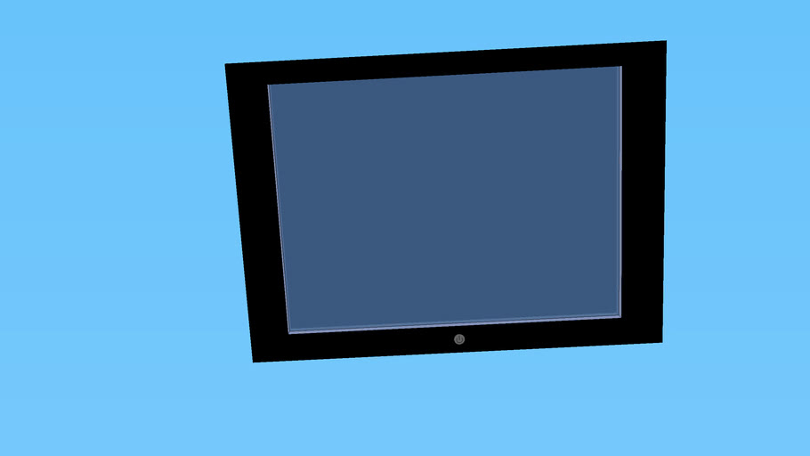 plasma screen tv wall version