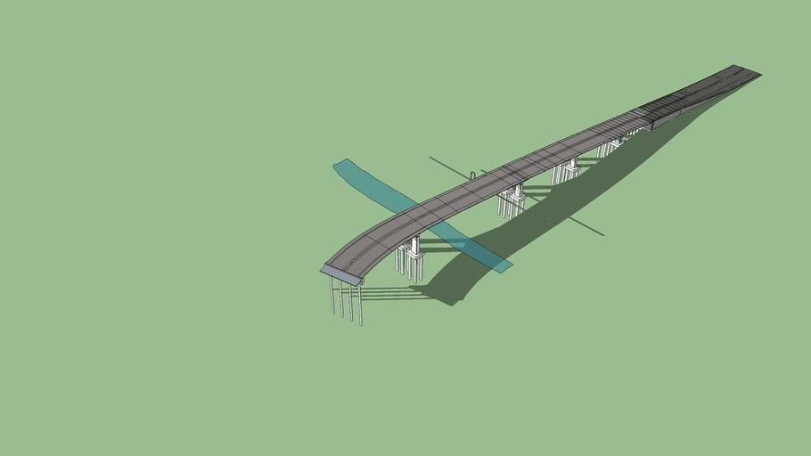 Estructura E6 del Acceso a PEPA
