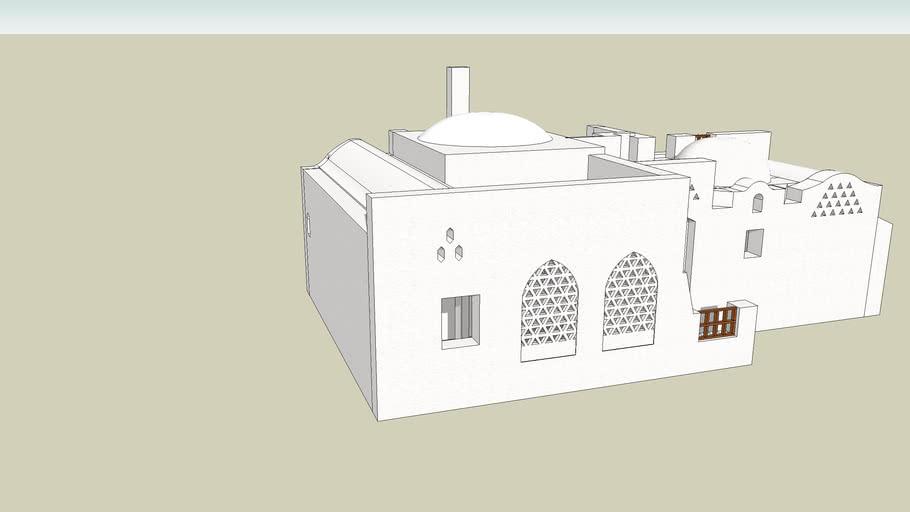 Maison Hassan Fathy