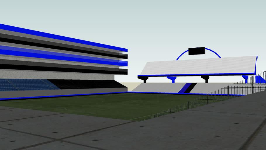 RH Stadium 2