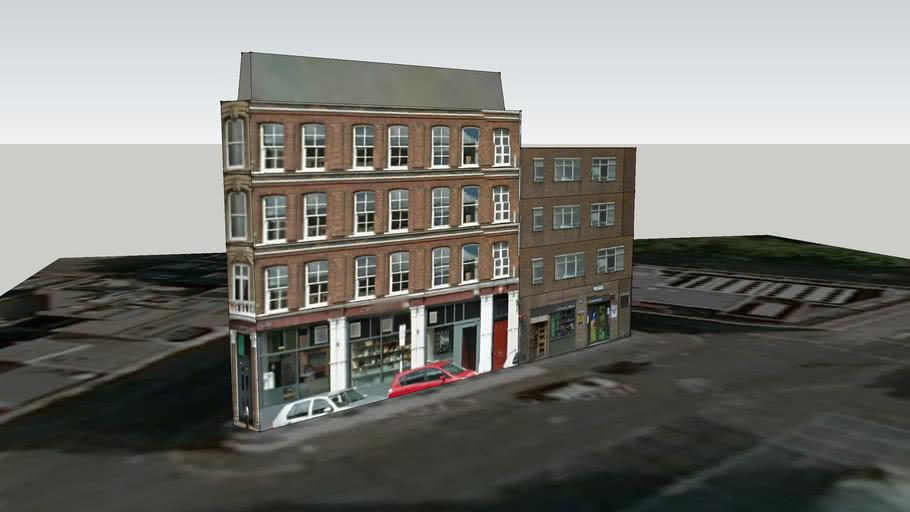 117 charterhouse street