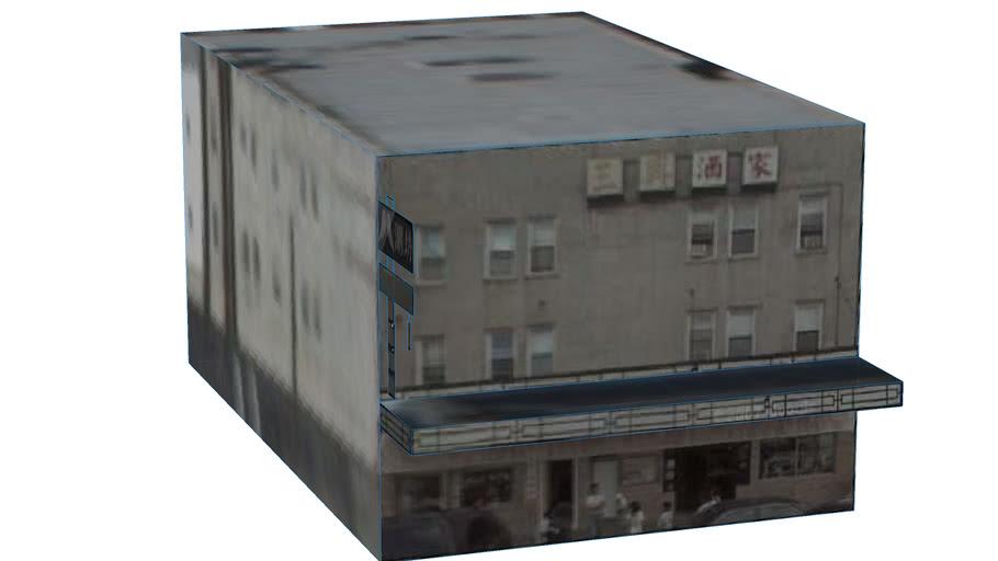 此建築物位於 芝加哥, 伊利諾伊州, 美國
