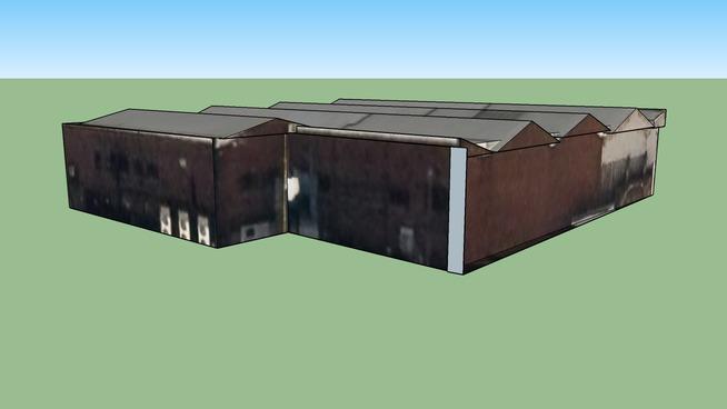 Gebäude in Victoria 3121, Australien