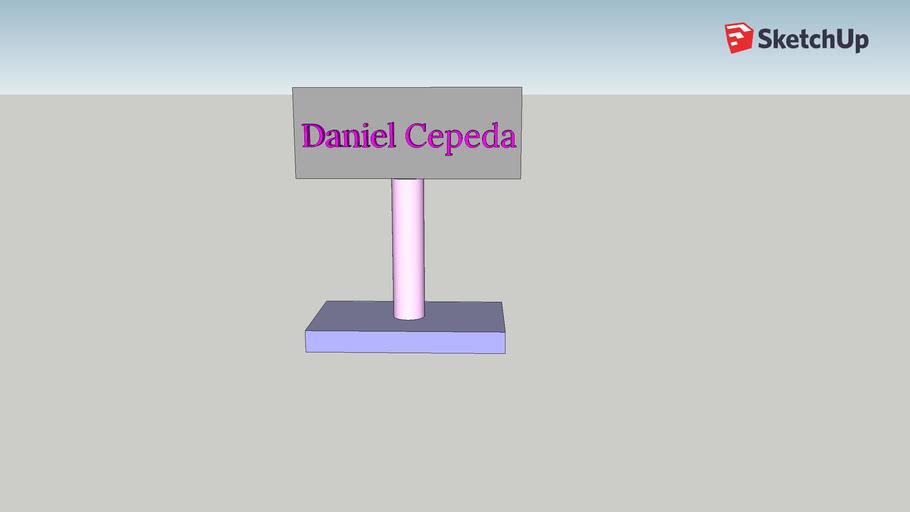 Daniel Cepeda
