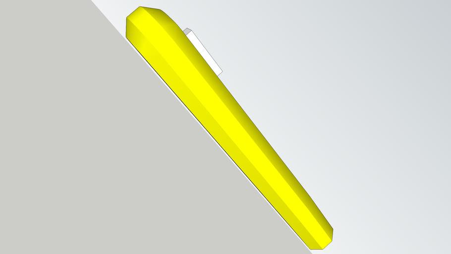 Micron MSCP Lamp