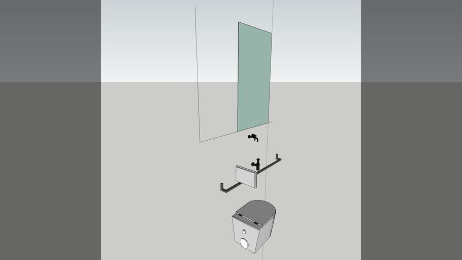 Toilet Elements