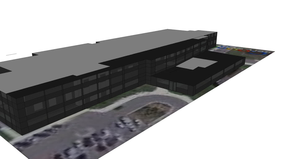 Baker Middle School (Project)