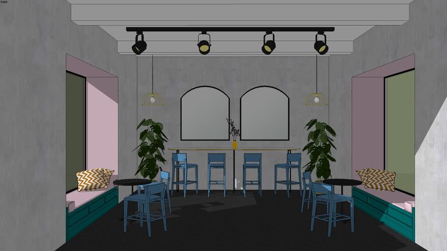 Scandinavian Breakfast Cafe