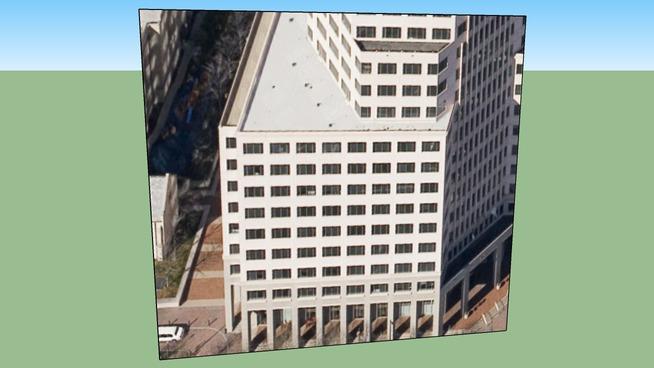 Construção em Charlotte, NC 28254, USA