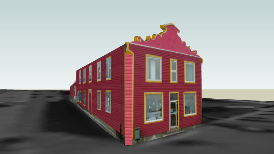 Service Académique de l'archipel de Saint-Pierre & Miquelon