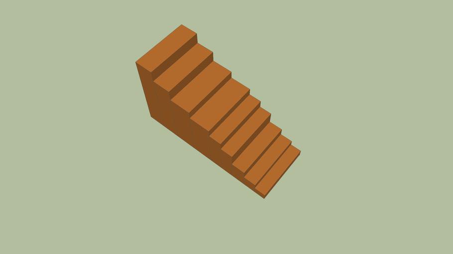 Basic Short Stairs