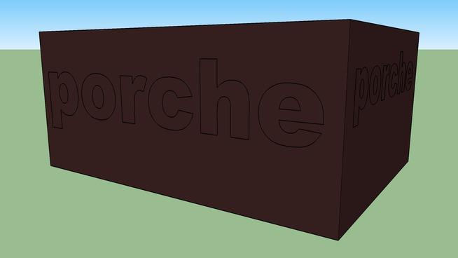 porche house