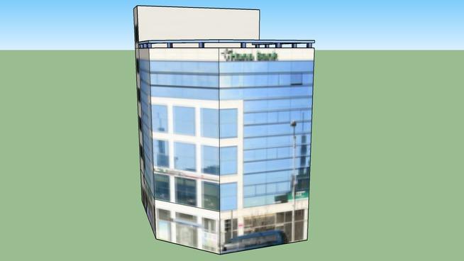 The Incheon Free Economic Zone Songdo Area - Building111