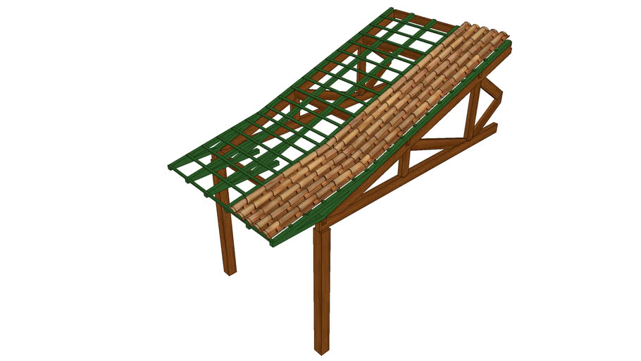 Braz+Uchoa telhado galbo