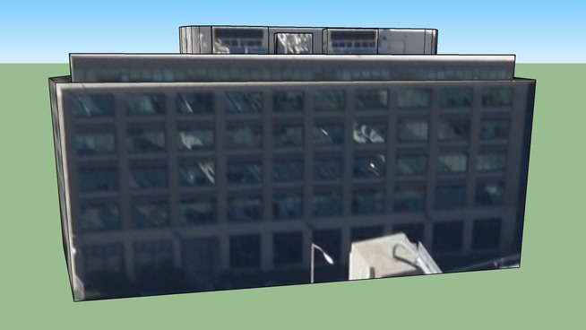 サンフランシスコ カリフォルニア アメリカ合衆国にある建物