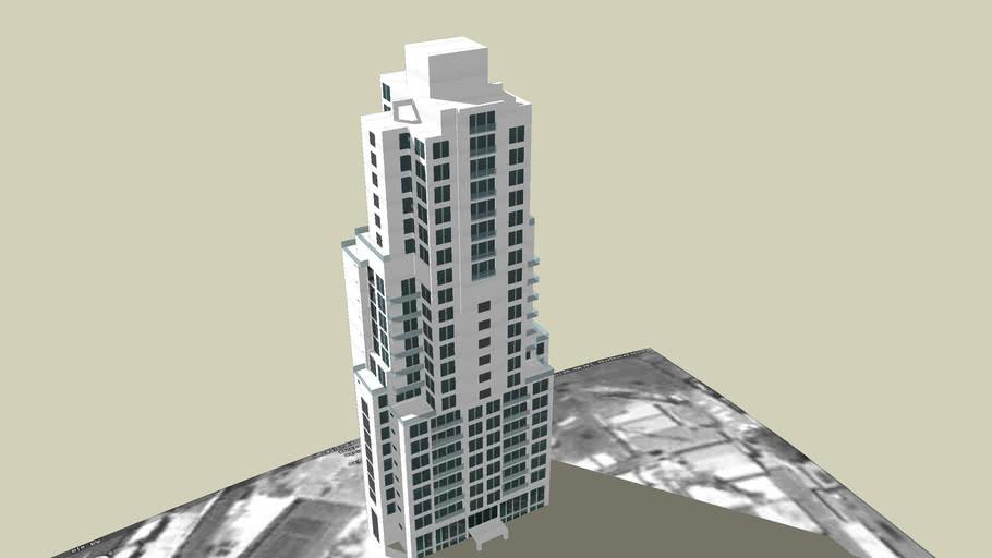 Torre Sky Residence Club
