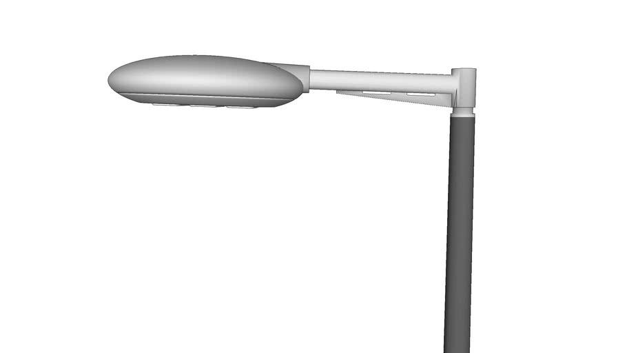 Marshalls Geo Disc LED Luminaire